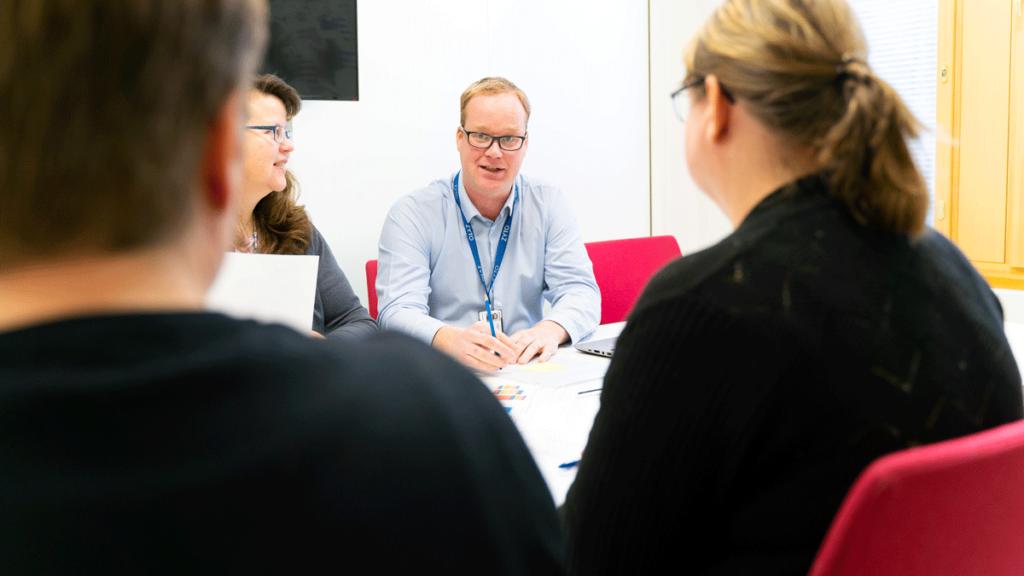 Digital procurement brings transparency to procurement processes in Lohja